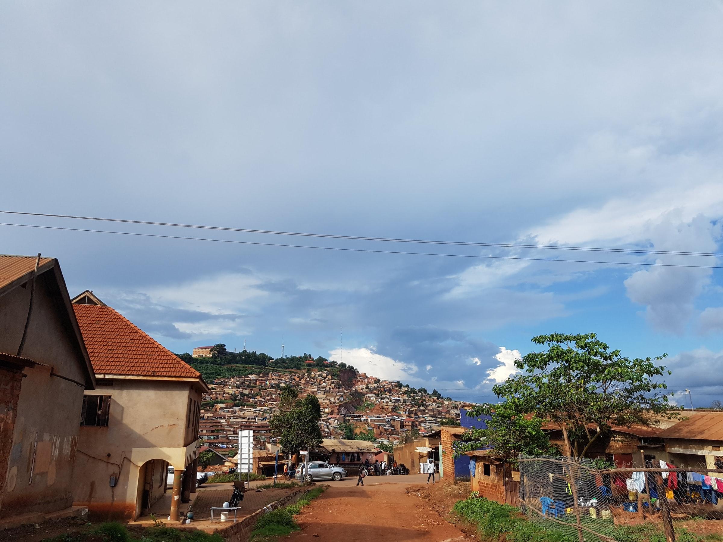 Mutungo, Uganda