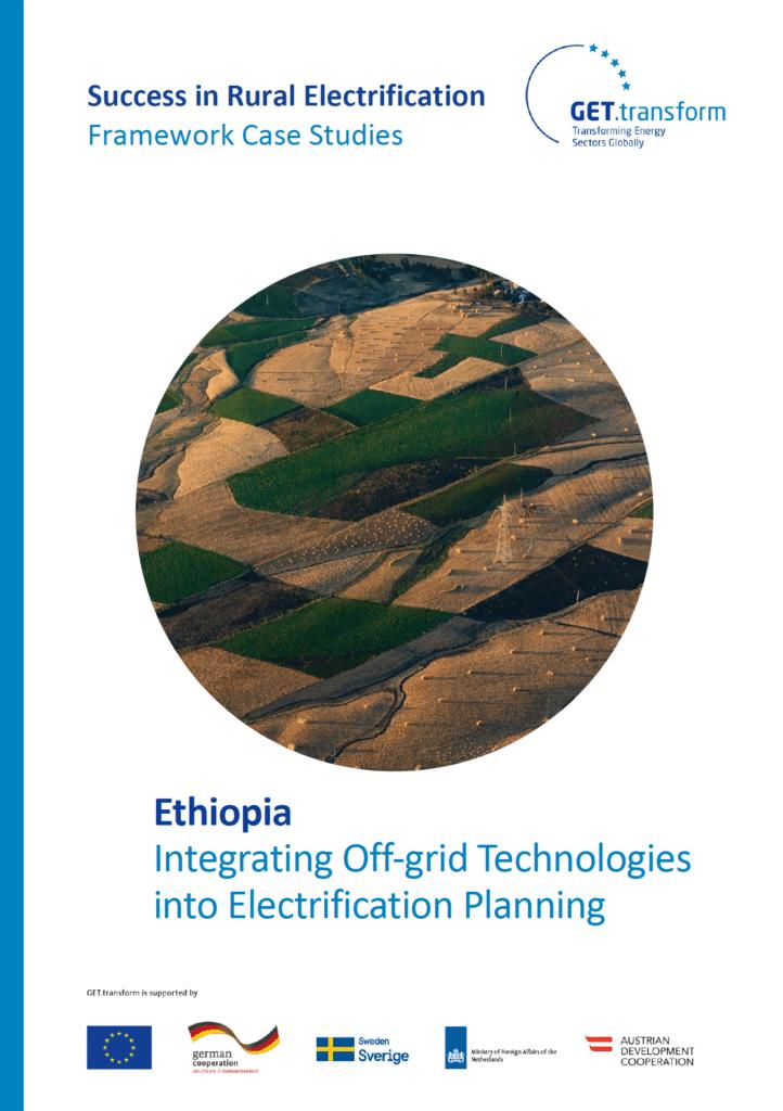 Ethiopia Case Study Cover