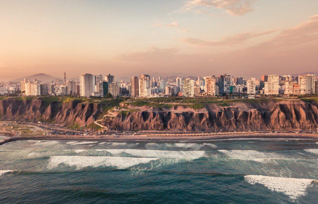 Cercado de Lima, Peru