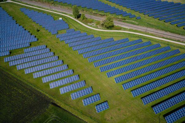 Solar power, Offingen